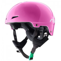 Helmet Play Pink Medium ( 52-56)