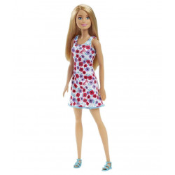 Barbie Entry Doll