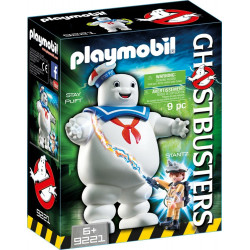 Playmo 9221 Ghostbusters