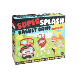 Splash Basket Game