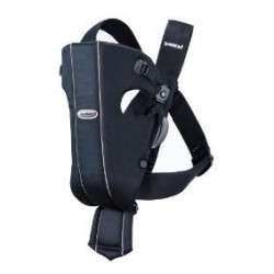 Babybjörn Baby Carrier Original (dark blue classic)