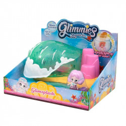 Glimmies Aquaria Glimsplash