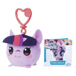 My Little Pony Clip Plush Twilight Sparkle
