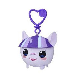 My Little Pony Clip Plush Starlight Glimmer
