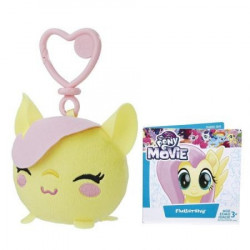 My Little Pony Clip Plush Fluttershy