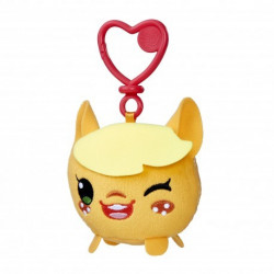 My Little Pony Clip Plush Appeljack