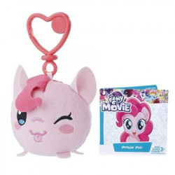 My Little Pony Clip Plush Pinki Pie