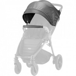 Britax B-Agile / B-Motion Canopy Pack Black Denim