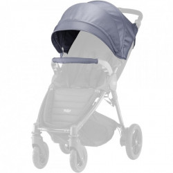 Britax B-Agile / B-Motion Canopy Pack Blue Denim