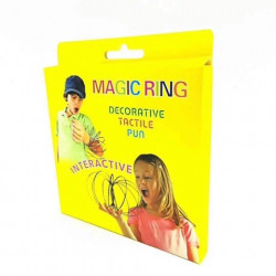 Magic Ring yellow