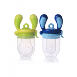 Kidsme food feeder Double Pack