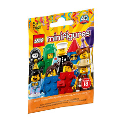 Lego 71021 Serie 18: Party
