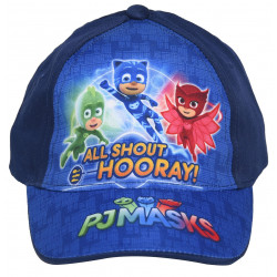 PJ MASKS Baseball cap blue & multi-colour