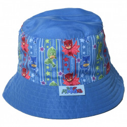 PJ MASKS Bucket hat blue