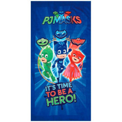 PJ MASKS Beach Towel 70x140
