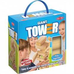 XL Tower in Cardboard box