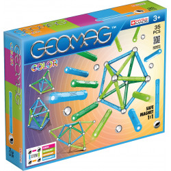 Geomag Color 35pcs