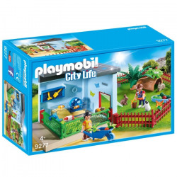 Playmobil 9277 Small Animal Boarding