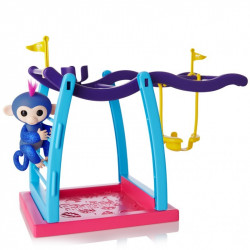Fingerlings PlaysetGlitter