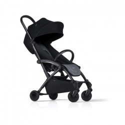 Bumprider Connect svart grey melange