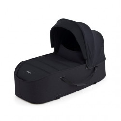 Bumprider Connect Carrycot Black