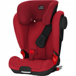 Kidfix ll XP Sict Black Series Flame Red