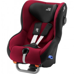 Britax Max-Way Plus Flame Red