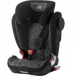 Britax Kidfix ll XP Sict Black Series Mystic Black