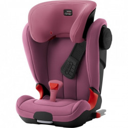 Britax Kidfix ll XP Sict Black Series Wine Rose
