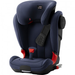 Britax Kidfix ll XP Sict Black Series Moonlight Blue