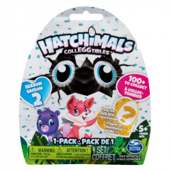 Hatchimals Colleggtibles 1-pack
