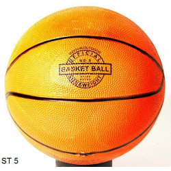 Basketboll no.5