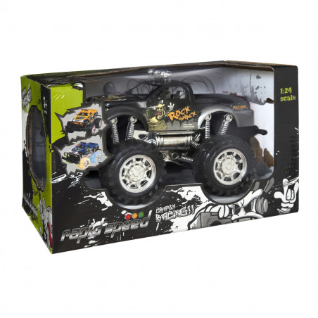 Cross country Jeep 20 cm