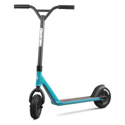 Razor sport phase dirt scooter