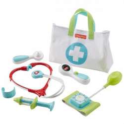 FisherPrice Medical Kit
