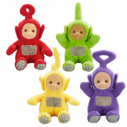 Teletubbies 18 cm plush Laa Laa