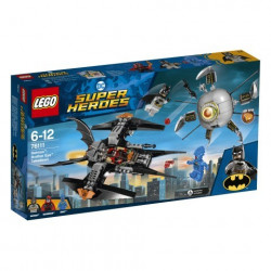 Lego 76111 Batman Brother Eye Takedown