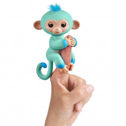 Fingerlings 2-tone Eddie turkos