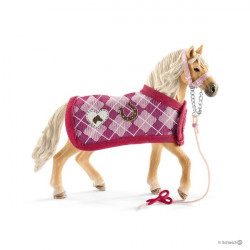 Sch 42431 Fashion creation set & Andalusian horse