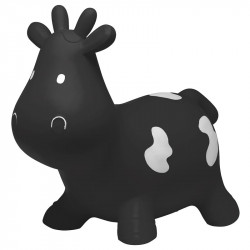 KREA Bouncing Cow Black